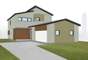 Inspire Indianapolis Custom Home Design