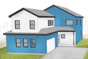 Uplift Indianapolis Custom Home Design