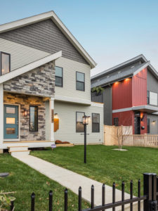 H·E Homes Custom Indianapolis Home Builder