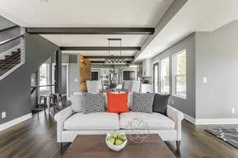 H·E Homes - Easy. Efficient. Enjoyable. Indianapolis Custom Homes