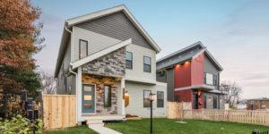 H·E Homes Custom Indianapolis Home Builder
