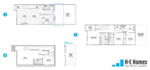 Animate Floorplan - HE-Homes