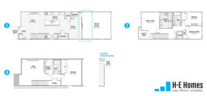 Balance Floorplan - HE-Homes