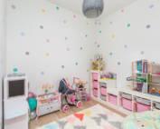 custom children's bedroom