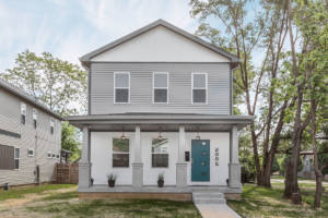 custom home design by HE-Homes