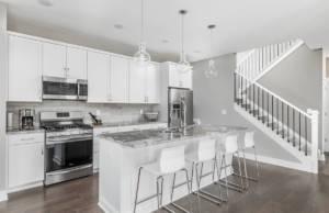 Quick Start Designs - H-E Homes