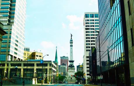 Indianapolis homes