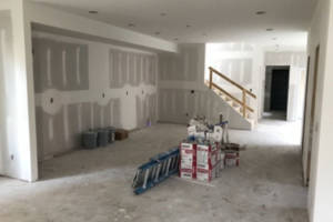 New Construction homes Indianapolis