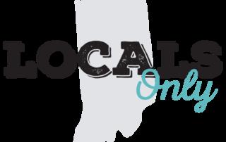 Locals Only-logo