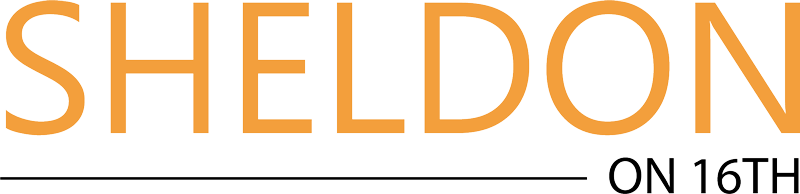 Sheldonon16-Logo