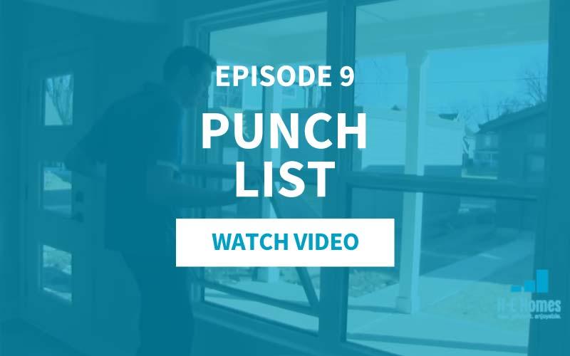 9-Punch-List